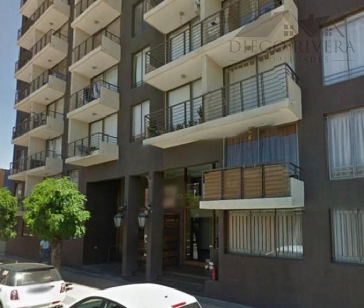 Vendo Excelente Departamento Edificio El Corregidor- Rancagua