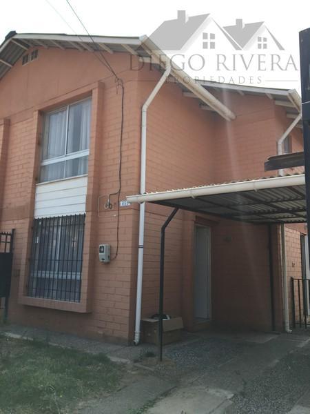 Arriendo Casa Villa La Cañada - Rancagua