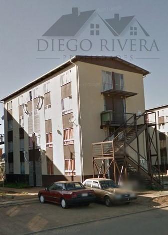 Vendo Departamento Duplex Alamos de La Cruz