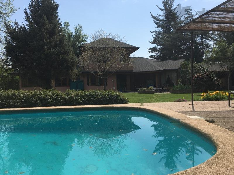 Vendo Casa Condominio el Llano Machalí