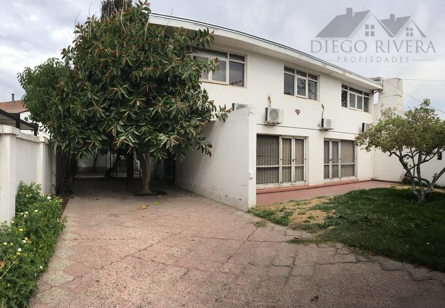 Arriendo Casa Empresas o Fundaciones Barrio El Tenis - Rancagua