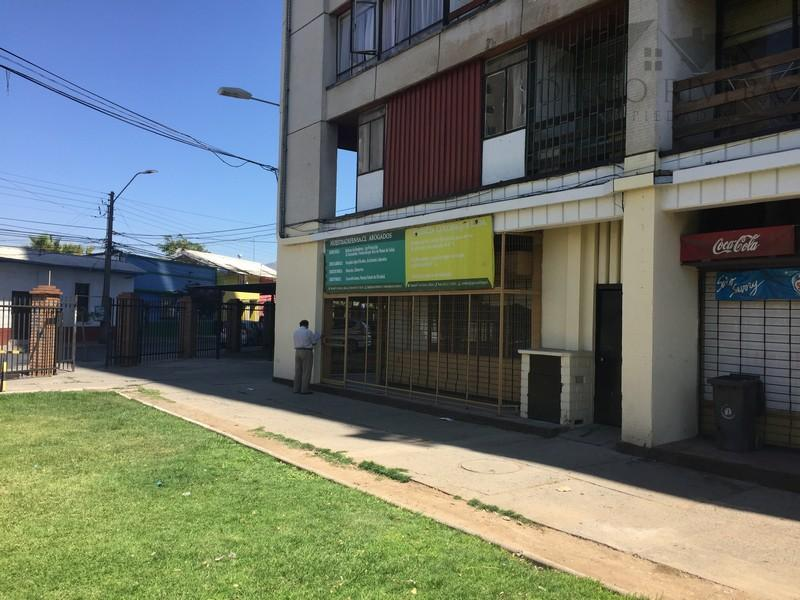 Vendo Local Comercial Torres Alameda Rancagua