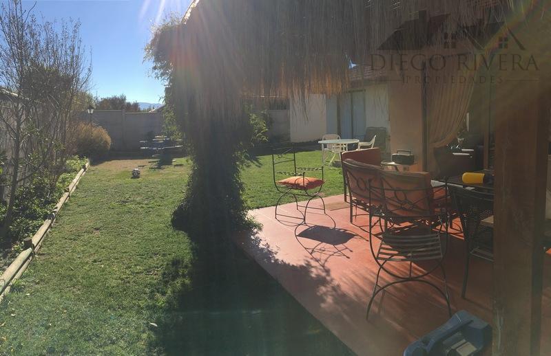 Vendo Linda Casa Polo Machalí