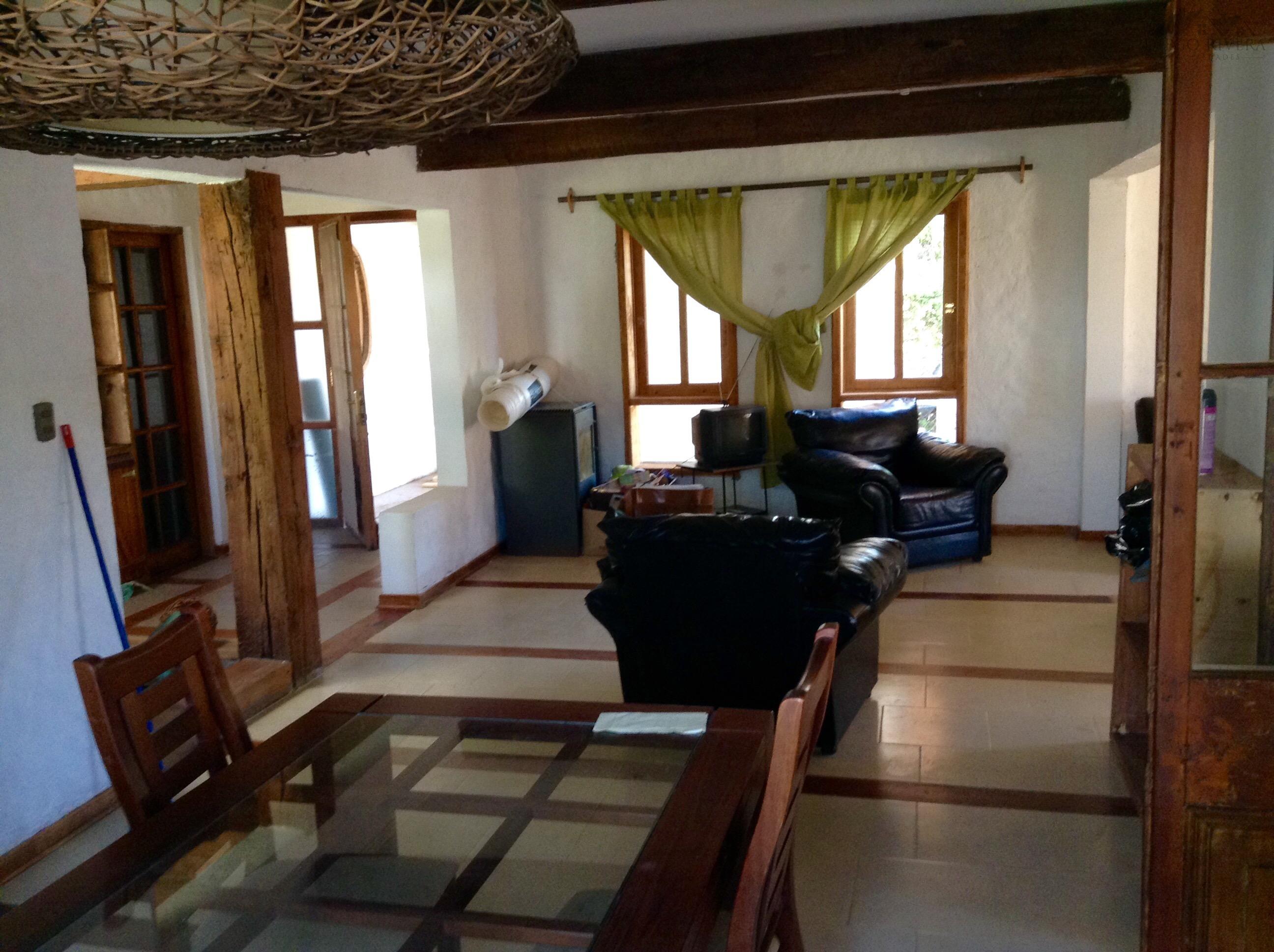 Venta Hermosa Casa La Campiña - Machalí