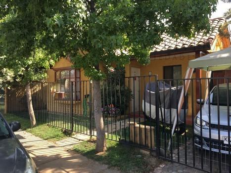 Vendo Casa Lo Castillo - Machalí