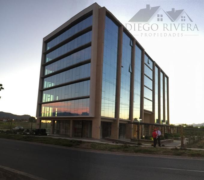 Arriendo Oficina Centro Nuevo Machalí