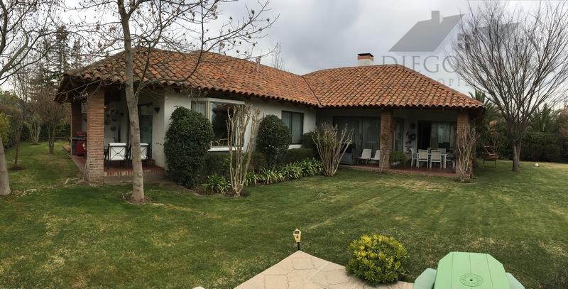 Vendo Hermosa Casa Golf Los Lirios