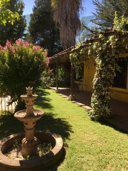 Arriendo Casa Colonial Santa Aurora de Machalí