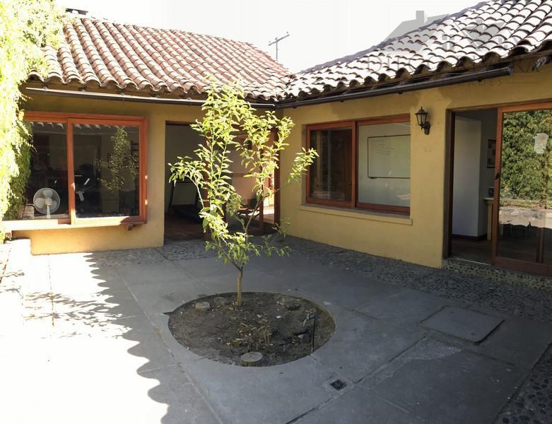 Vendo Casa Barrio el Tennis Rancagua - EMPRESAS
