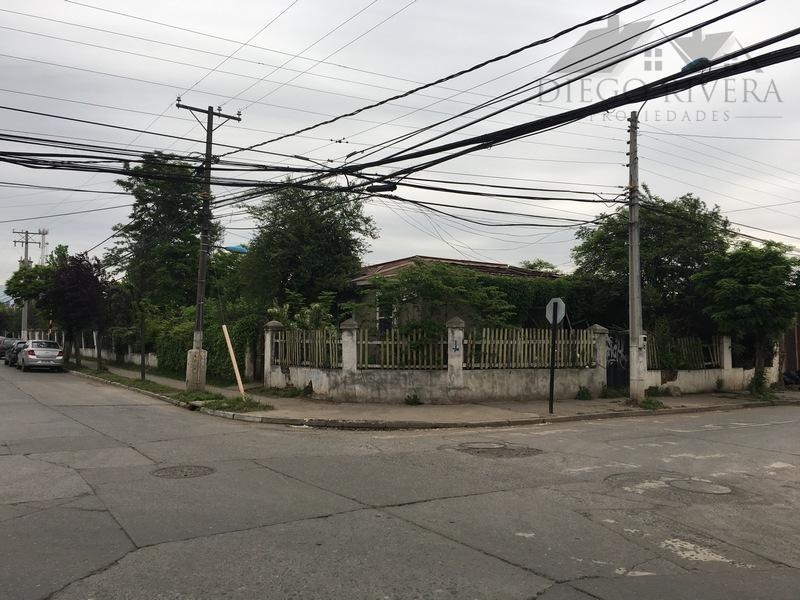 Vendo Propiedad Comercial Centro Machalí