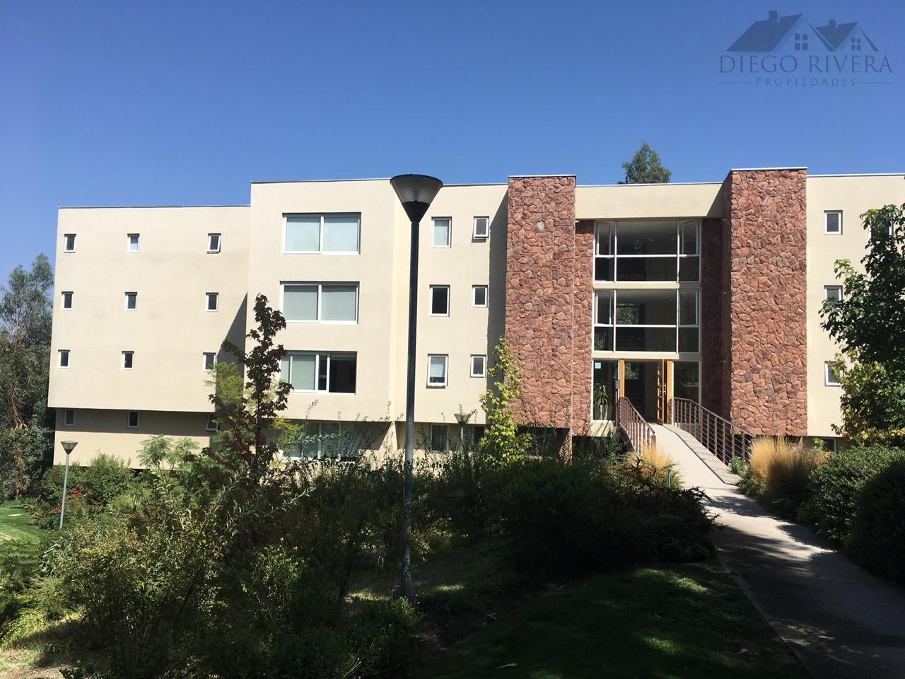 Arriendo Hermoso Departamento Nogales Machalí