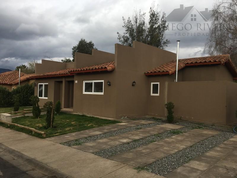 Vendo Casa Nogales Machalí