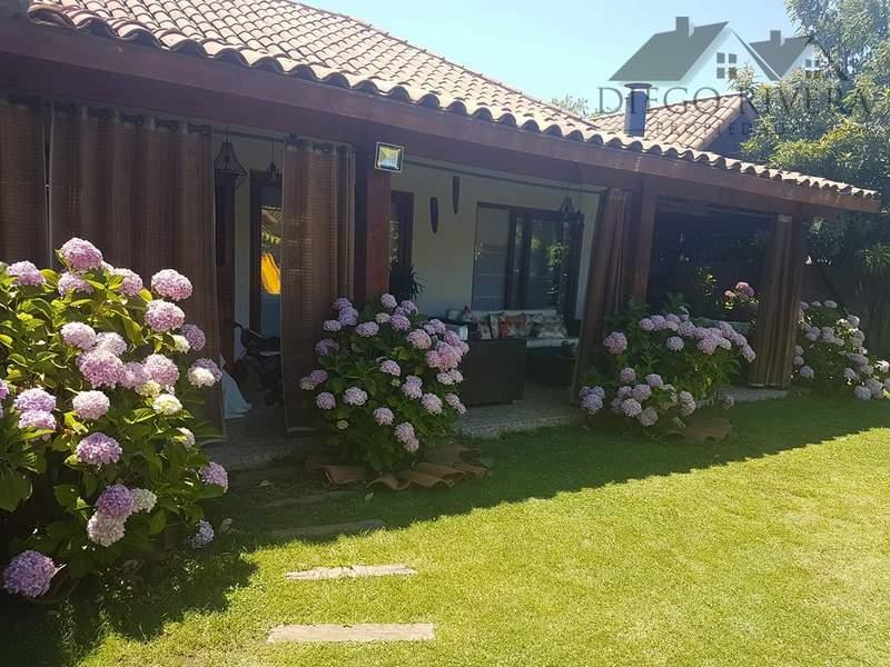Vendo Hermosa casa Loteo Polo Machalí