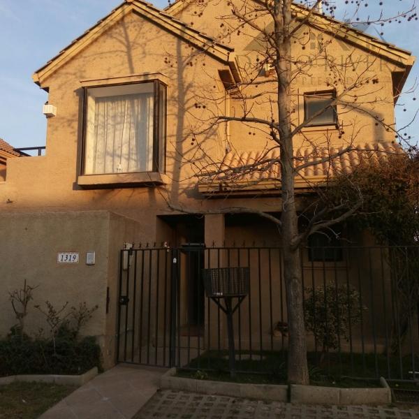 Vendo Casa Santa Josefina - Machalí