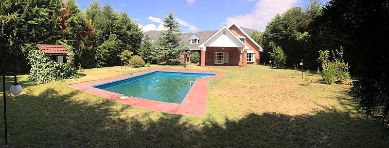 Vendo Valle Nogales - Machalí